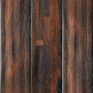 Hardwood Contempo Flooring