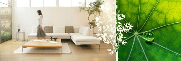Green-Flooring